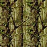 L'arrivée neuve Kingtop 1m camouflent au loin et film hydrographique imprimable d'impression de transfert de l'eau de l'arbre PVA pour l'énergie hydraulique My1001 de plongement