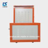 Chauffage par induction détraqué à haute fréquence de tige trempant la machine