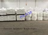 De Rang van het Voer van het Poeder van het Monohydraat van het ijzerhoudende Sulfaat met Zuiverheid 30% Fe voor Dierenvoer Additiveh2o CAS Nr.: 7782-63-0