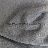 Tessuto filato del panno morbido con 1 Burshed laterale