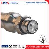 Tipo nivelado transmissor do diafragma de pressão de alta temperatura