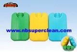 Contenitore isolato di ghiacci del pack del congelatore, contenitore di ghiaccio di plastica di colore, contenitore di ghiaccio isolato Rotomolding dell'OEM