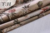 Precio de la tela del telar jacquar por tela de tapicería étnica del contador