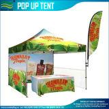 De aangepaste Tent van de Luifel van de Markttent van Gazebo van de Tent van het Frame van het Aluminium Waterdichte Vouwende (j-NF38F21001)