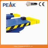 Высокие подъем автомобиля гидровлических цилиндров безопасности 2 двойной с Ce (SX08F)