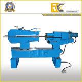 절단 둥근 강철 플레이트를 위한 전기 원형 가위 기계