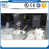 Mezcladora plástica, fabricante de alta velocidad del mezclador