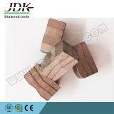 Lâmina de serra Multi-Diamond para ferramentas de corte de blocos de granito