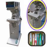 TM-P1 칫솔을%s 싼 잉크 컵 1 색깔 패드 인쇄 기계