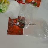 Poli sacchetto di OPP con la parte inferiore dura per il regalo di natale