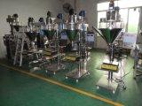Verschiedene Puder-Füllmaschine mit Stangenbohrer-System