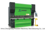 Тормоз давления CNC серии We67k электрогидравлический одновременный