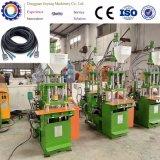 Máquina de Moldagem por Injeção de Plástico Manual para a montagem de peças electrónicas
