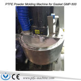 Máquina de moldear GMP-500 de flotador del sistema hydráulico PTFE de la arandela material del grifo