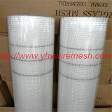 4*4mmの網165gのガラス繊維の網