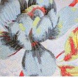 Poliestere tessuto delle lane dell'agnello per la l$signora Skirt Coat Jacquard Fabric