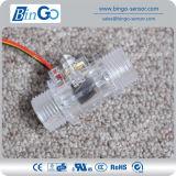 1/2 '' Crystal Hall Effect Capteurs de débit d'eau