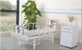 Gebrauch AG-CB001 das ISO&Ce Bezirk der Kinder anerkanntes kleines Krankenhaus-manuelle Kind-Bett