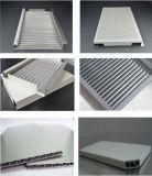Aluminium GolfComité voor het Huis van de Container, Mobiel Huis
