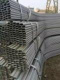 Struktur Stahlrohr für Parkplätze und Schuppen