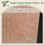 Tipos de mobília em madeira compensada usada interior ou decoração
