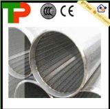 Tubo Collegare-Spostato dello schermo dell'acciaio inossidabile