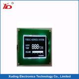 도표 VA LCD 전시 옥수수 속 유형 LCD 모듈