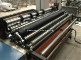 Automatisches aufschlitzendes und Rückspulenmaschine Papier (JT-SLT-800/2800C)