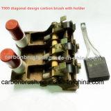 Morgan T900 Geradores e motores de escovas de carbono Uso Elétrico