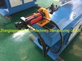 Máquina de dobra da tubulação de Plm-Dw38nc para o diâmetro 34mm da tubulação