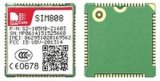 Hot Sale Drive IC Quad-Band Simcom GSM / GPRS Module GPS SIM808