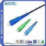 Fin óptico del cable de gota de fibra FTTH