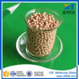 Tamiz Molecular 13X para la eliminación de CO2 dispositivo de separación de aire