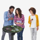 Der meiste populäre Energien-Tisch vollkommen für Stäbe, Ereignis, Tradeshows usw.