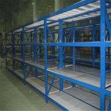 Almacenamiento Estante de servicio medio / Estantes ajustables / Estructura de acero