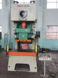 Bandeja neumática del papel de aluminio de la prensa de sacador que hace la máquina