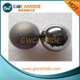 Esferas de rolamento do carboneto de tungstênio, esferas do carboneto cimentado