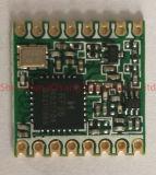 新しい868/915MHzは力Rfm95 RF Loraのトランシーバのモジュールを高めた