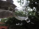 Tubulação de vidro surpreendente do tamanho pequeno de Hotvape para fumar
