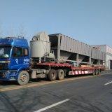 La venta caliente de Lb1500 Indonesia tasó la planta de la mezcla del tambor del asfalto