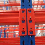 Entrepôt de stockage en acier robuste réglable palettier