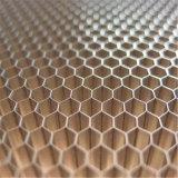 Noyau en nid d'aluminium pour panneau solaire Pakistan (HR1139)