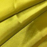 20d de nylon suave satén tejido Down Jacket