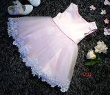 Partei-Kleid-Kind-Kleid-Partei-Ausstattungs-Form-Kleid