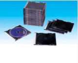CD Deckel, CD Kasten, CD Kasten 5.2mm Silm mit schwarzem Tellersegment (YP-E501H)