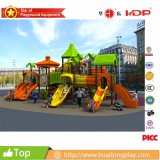 2015人の専門の子供の屋外の運動場装置HD15A-136A