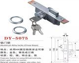 Seguridad usar el bloqueo de puerta de Alumimun de la carrocería del bloqueo del tornillo de HK