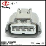 고수요 제품 4 Pin 차 여성 방수 자동 연결관