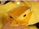 Yoga Mat moda bolso con la manija de mano