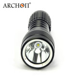 Archon G Mini3 Deep Diving Light 100m impermeável 400 Lumens CREE LED subaquáticas tochas de mergulho